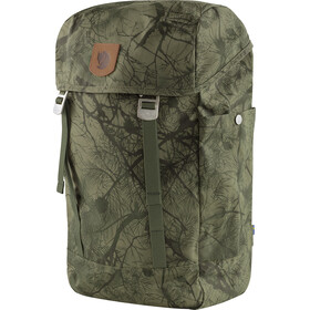 Fjällräven Greenland Top Zaino, green camo